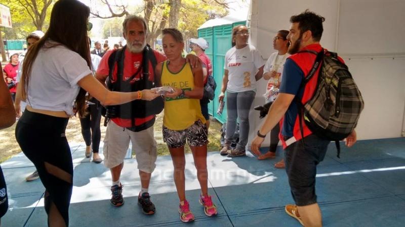 Passista para Eventos no Ibirapuera - Locutores para Spot