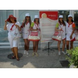 agência de passista para eventos no Aeroporto