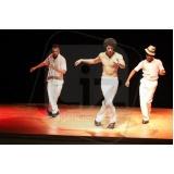 bailarinos preço Jardim Atibaia