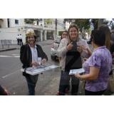 contratar artista Ibirapuera