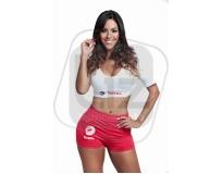 modelo feminino Vila Anastácio