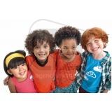 modelo infantil preço Pinheiros