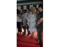 orçamento de artista performático Ibirapuera