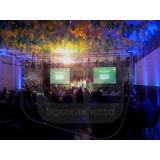 produção de evento em sp Cidade Jardim