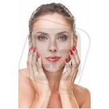 produção para maquiadores Saúde