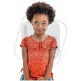 quanto custa contratar modelo infantil Cidade Monções