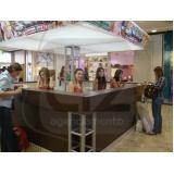 recepcionistas para feiras em sp na Vila Noca